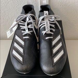 Adidas Adizero 8.0 Football Cleats Mens Shoes 10.5